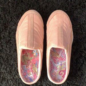Women's Slip On Shoe